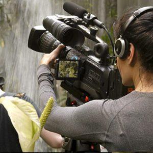 African Wildlife Filmmaking Training Internship Program10