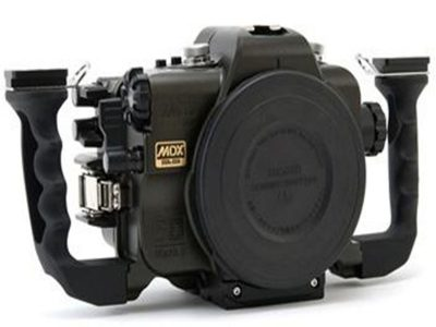 Underwater photography equipment for training6