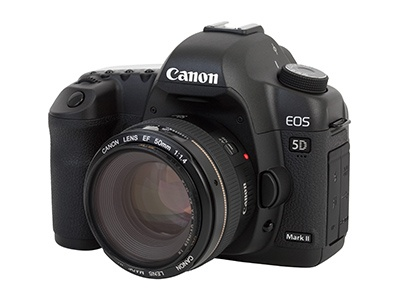 Wildlife Filmaking and photography equipment canon 5D