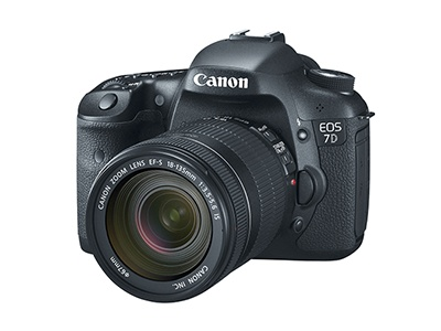 Wildlife Filmaking and photography equipment canon 7D