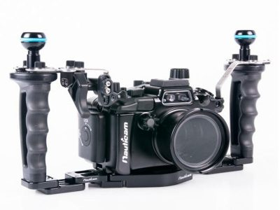 Wildlife Filmaking and photography equipment34