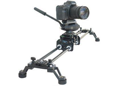wildlife filmmaking slider for Africa Media